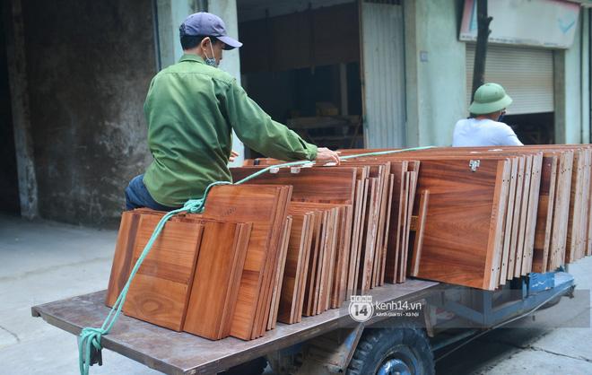 Vụ Hoài Linh bị tố nợ tiền gỗ xây dựng nhà thờ tổ: Người làng nghề mộc Liên Hà lên tiếng, chính quyền xã khẳng định cứng - Ảnh 16.