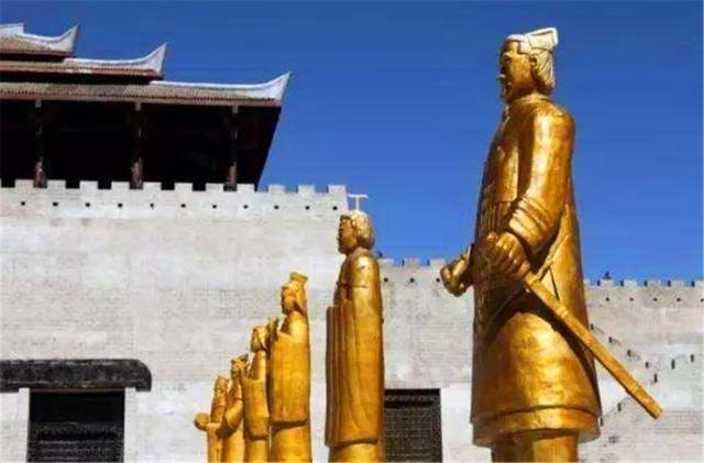 Vén màn bí mật 4 quốc bảo thượng thần trong lăng Tần Thủy Hoàng, sánh ngang đội quân đất nung - Ảnh 6.