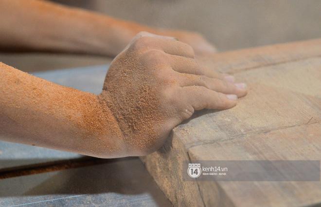 Vụ Hoài Linh bị tố nợ tiền gỗ xây dựng nhà thờ tổ: Người làng nghề mộc Liên Hà lên tiếng, chính quyền xã khẳng định cứng - Ảnh 10.