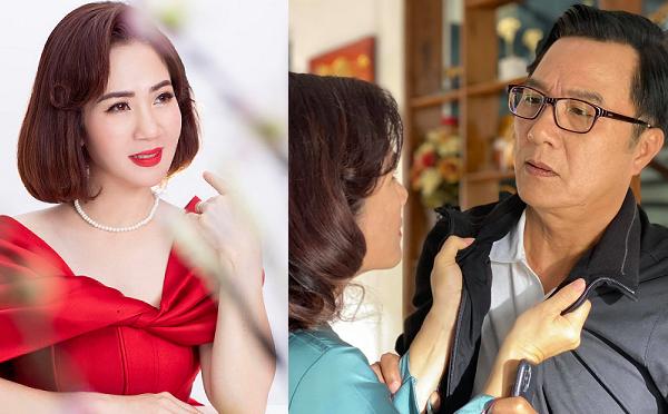 Diễn viên Nguyệt Hằng: Tôi bị anh Trọng Trinh tát đến ù cả tai