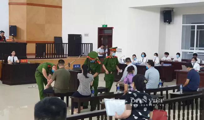 430 bác sĩ trên cả nước ký đơn xin giảm án cho cựu Giám đốc CDC Nguyễn Nhật Cảm - Ảnh 1.