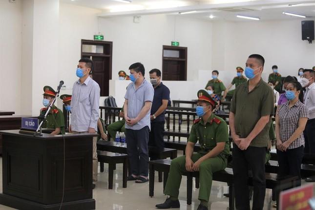 CDC 30 tỉnh, thành xin giảm nhẹ hình phạt cho ông Nguyễn Nhật Cảm và cấp dưới  - Ảnh 4.
