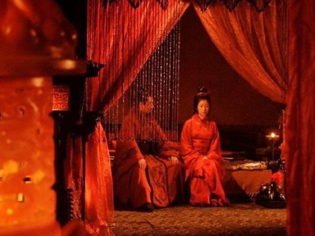 Đêm động phòng vô cùng khác người của Lưu Bị và em gái Tôn Quyền - Ảnh 4.