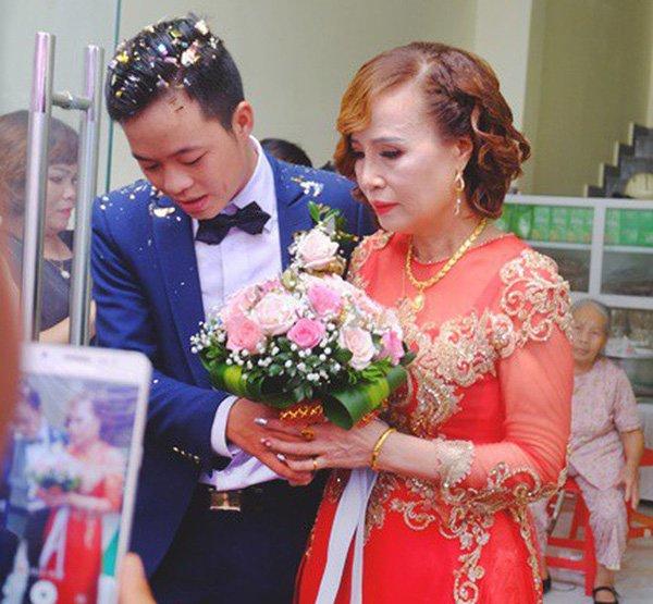 Diễn viên Hoàng Yến bị bới móc chuyện 4 đời chồng: Tại sao đàn ông yêu nhiều được khen phong độ, phụ nữ đa tình bị chửi lẳng lơ? - Ảnh 3.
