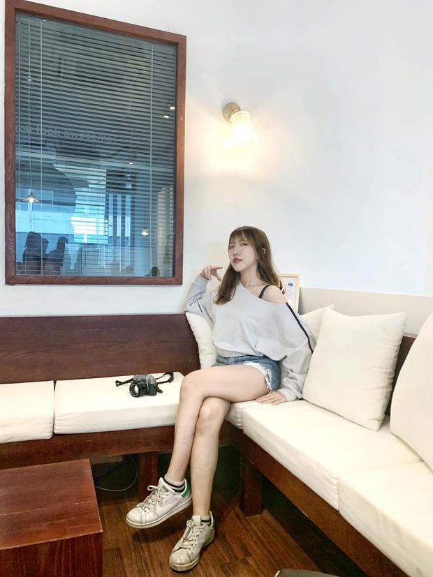 Bị netizen body-samsung, cô gái có 12 mối tình tuyên bố túm váy đi trùng tu nhan sắc - Ảnh 4.