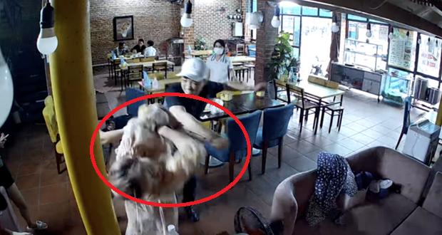 Hoàng Yến bị chồng cũ bạo hành: Áp lực giữ hình ảnh của nghệ sĩ khi đời tư khổ sở - ảnh 1