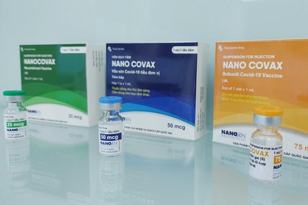Tiến sĩ Việt tại Úc: Vaccine NanoCovax thử nghiệm giai đoạn 3 là thành công lớn; 2 giải pháp cần làm để vừa chạy vừa xếp hàng - Ảnh 2.