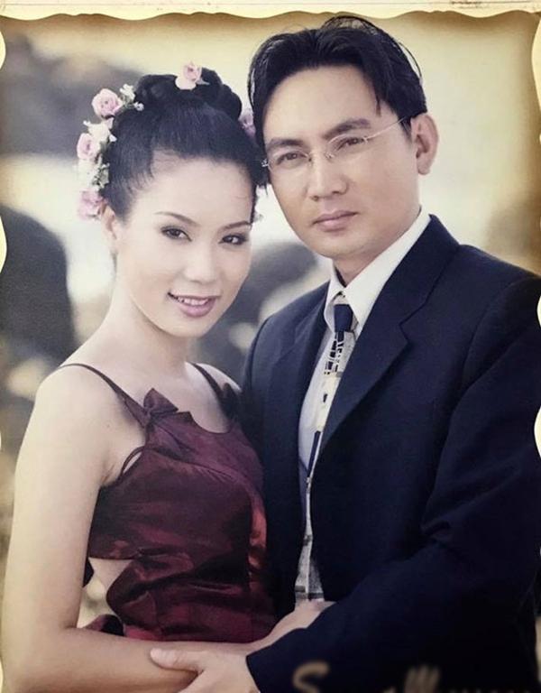 27 năm sau ngày giành ngôi Á hậu 2, Trịnh Kim Chi giờ vừa nổi tiếng vừa viên mãn bên chồng đại gia - Ảnh 3.