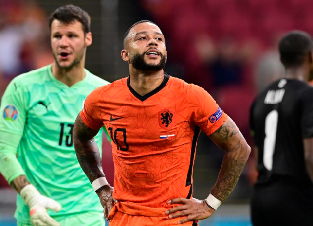 Hà Lan - CH Séc: Cơn lốc phục hận - Ảnh 3.