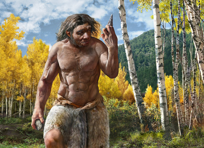 Hộp sọ Người rồng được phát hiện ở Trung Quốc có thể là một loài linh trưởng mới, có họ hàng gần với chúng ta hơn cả người Neanderthals - Ảnh 3.
