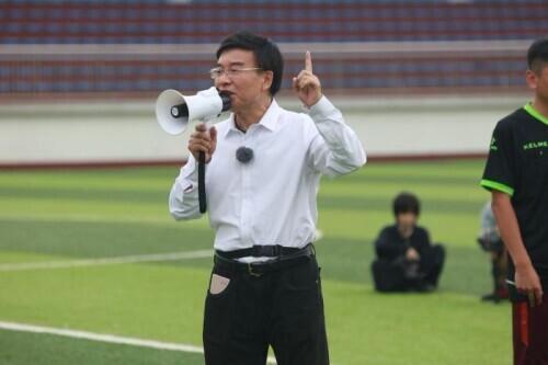 Dư luận Trung Quốc sôi sục vì lời nhận xét từ Việt Nam, mong rửa hận ở vòng loại World Cup - Ảnh 2.