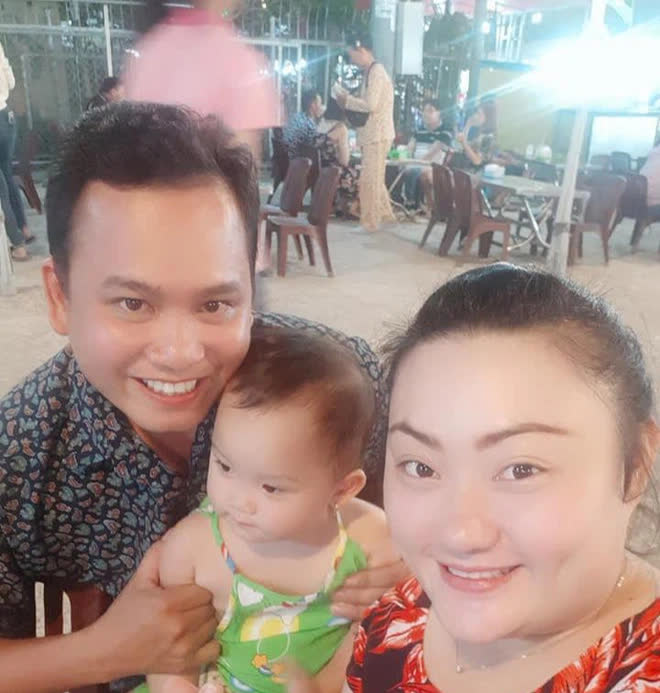 Nghệ sĩ cải lương Phạm Huyền Trâm bật khóc xin mẹ cho quay lại với người chồng ngoại tình - Ảnh 6.