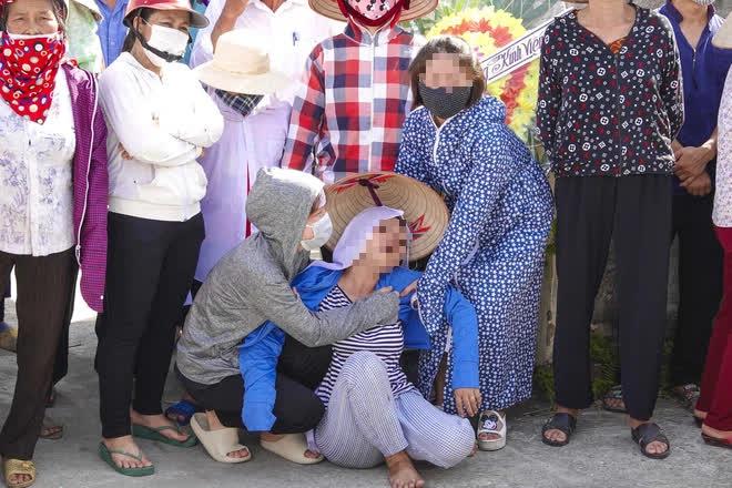 Thảm án 3 người chết ở Thái Bình: Buổi sáng người vợ nộp đơn ly hôn, 1 tiếng sau Đào Văn Thịnh đầu thú - Ảnh 1.