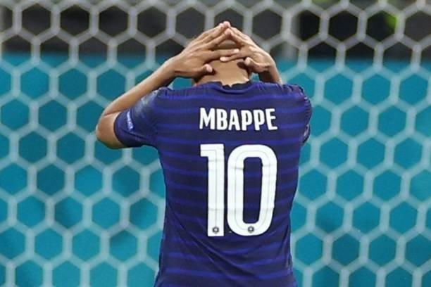 Tội đồ thực sự khiến Pháp rời Euro 2021 là ai? - Ảnh 2.
