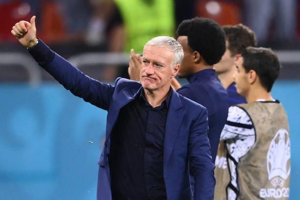 Tội đồ thực sự khiến Pháp rời Euro 2021 là ai? - Ảnh 3.