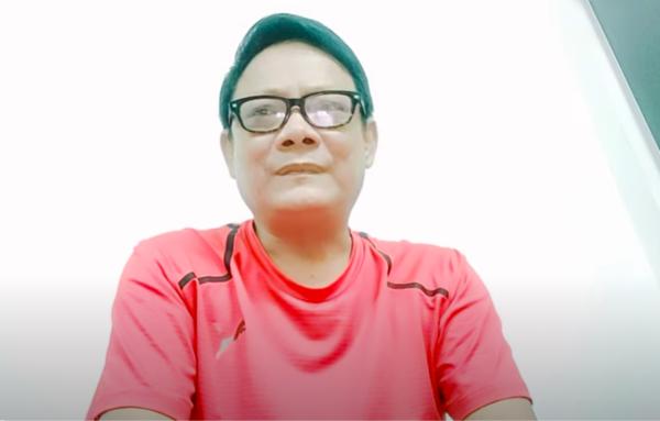 Nghệ sĩ Tấn Hoàng tiết lộ nhờ Youtube có tiền trang trải cuộc sống, không buồn khi bị ghét - Ảnh 4.