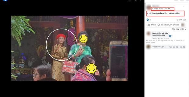 Khẳng định chậm giải ngân 13,7 tỷ vì dịch, NS Hoài Linh lại bị netizen soi bằng chứng đến miền Trung vào tháng 3 để làm gì đây? - Ảnh 1.