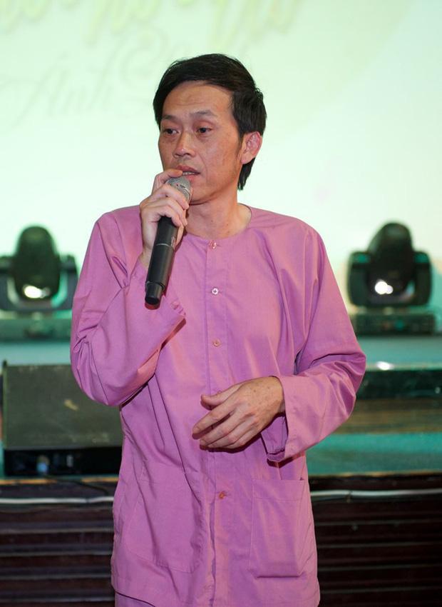 Khẳng định chậm giải ngân 13,7 tỷ vì dịch, NS Hoài Linh lại bị netizen soi bằng chứng đến miền Trung vào tháng 3 để làm gì đây? - Ảnh 3.