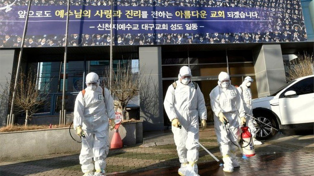 Bí mật giúp Hàn Quốc trở thành hình mẫu chống dịch châu Á: Cách ly F1 tại nhà - Ảnh 1.