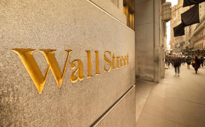 2 dự án của 1 công ty Mỹ: Trung Quốc dốc toàn lực quốc gia đuổi không kịp, sói già Phố Wall cảm thán! - Ảnh 1.