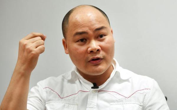 CEO BKAV Nguyễn Tử Quảng: 'Chúng tôi đang thử nghiệm dùng nước muối xét nghiệm Covid-19, chỉ 10 giây là biết kết quả' - Ảnh 1.