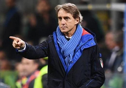 EURO 2020: Italia - Giấc mơ của Mancini - Ảnh 1.