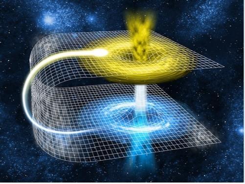 Có một dự đoán của Einstein mà đến nay vẫn chưa thành hiện thực - Chuyên gia đánh giá: Tốt nhất là đừng trở thành hiện thực! - Ảnh 3.