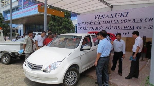 Con đường VinFast thành ô tô made in Vietnam thực thụ: Ông chủ một vua doanh số tại Mỹ cũng làm cách này! - Ảnh 9.