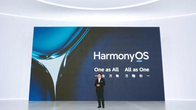 Lý do tại sao mặc Huawei lôi kéo sử dụng HarmonyOS, vẫn chẳng hãng smartphone Trung Quốc nào đáp lời - Ảnh 1.