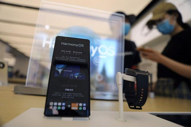 Lý do tại sao mặc Huawei lôi kéo sử dụng HarmonyOS, vẫn chẳng hãng smartphone Trung Quốc nào đáp lời - Ảnh 2.