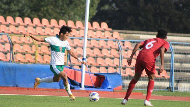 Đối thủ vấp mối lo lớn nhất, tuyển Việt Nam thêm cơ hội giành chiến thắng quan trọng - Ảnh 2.