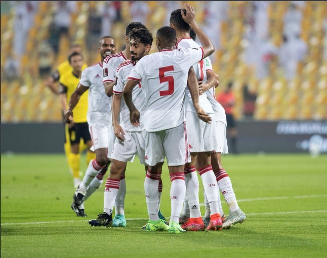 """Báo UAE lo lắng, mong tuyển Việt Nam sảy chân trước """"chung kết"""" dù đội nhà vừa thắng 4-0 - Ảnh 1."""