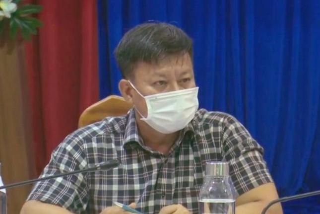 Phản ứng mới nhất của 2 tỉnh Tây Ninh, Long An về 'nguy cơ' lây nhiễm dịch bệnh từ TPHCM - Ảnh 2.