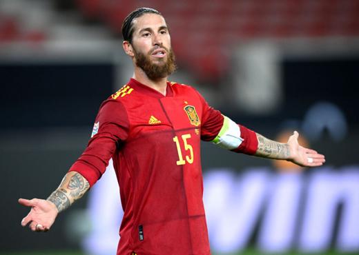 Đội hình những ngôi sao bị bỏ rơi ở EURO 2020 - Ảnh 2.