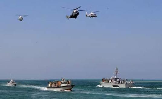 Đưa hải quân trở lại Biển Đỏ, TT Putin xây giấc mơ siêu cường: Vì sao Trung Quốc cũng hưởng lợi? - Ảnh 2.