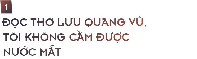 Đại sứ Cộng hòa Séc tại Việt Nam: Tôi không ngờ số phận bi thảm của Lưu Quang Vũ và Xuân Quỳnh sẽ tác động sâu sắc đến mình như vậy - Ảnh 1.