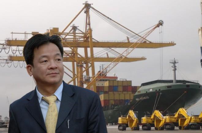 Tỷ phú Việt và đam mê siêu cảng gọi tên ông Trần Bá Dương, bầu Thắng, bầu Hiển  - Ảnh 5.