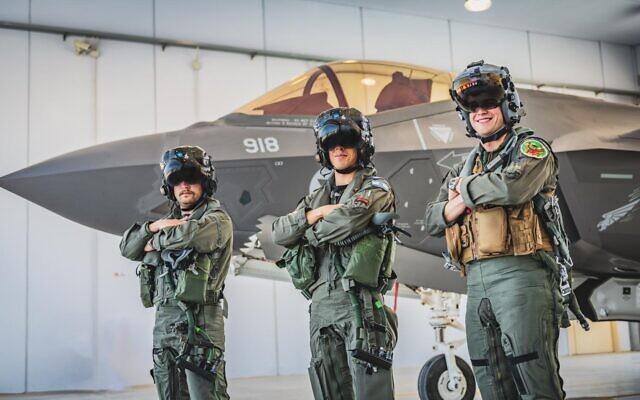 Tung F-35 xung trận, liên quân 4 quốc gia vừa kề dao vào cổ Iran vừa gửi chiến thư tới Nga? - Ảnh 1.