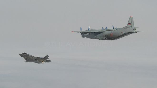 Tung F-35 xung trận, liên quân 4 quốc gia vừa kề dao vào cổ Iran vừa gửi chiến thư tới Nga? - Ảnh 7.