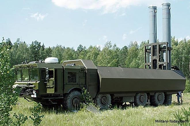 Pháo đài bất khả xâm phạm: Nếu Nga trữ vũ khí, tiềm lực hạt nhân của Crimea khủng khiếp tới mức nào? - Ảnh 3.