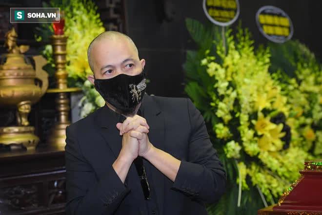 Đám tang Hoa hậu Việt Nam 1994 - Nguyễn Thu Thủy: Các con và người thân nhìn mặt, hôn chào Thu Thủy lần cuối - Ảnh 7.