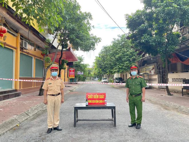 Cập nhật thông tin mới nhất về dịch COVID-19 tại Việt Nam ngày 09/6 - Ảnh 1.