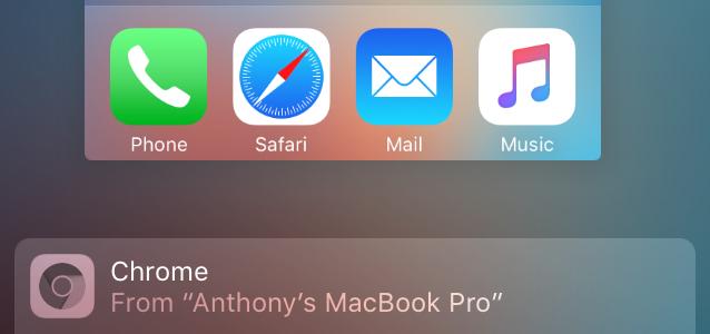 Sếp bộ phận iOS của Google bật mí cách dùng iPhone like a pro - Ảnh 4.