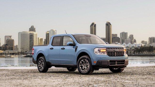 Đi 100km hết 5,88 lít xăng, mẫu xe bán tải tiết kiệm xăng có giá rẻ khó tin - Ảnh 11.