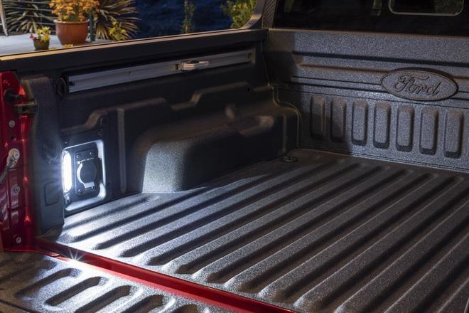 Đi 100km hết 5,88 lít xăng, mẫu xe bán tải tiết kiệm xăng có giá rẻ khó tin - Ảnh 9.