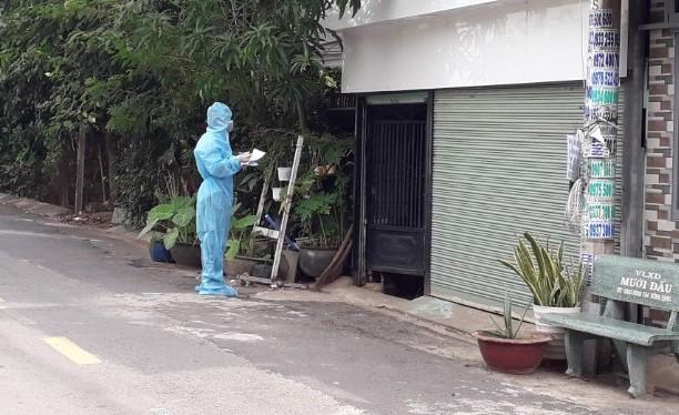 Đã xác minh nguồn lây nhiễm Covid-19 cho 2 mẹ con ở Sài Gòn - Ảnh 1.