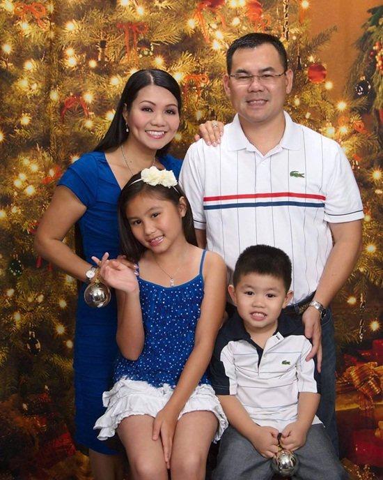 Ngọc Huyền và cuộc sống giàu có, hạnh phúc khi làm dâu danh ca Thanh Tuyền - Ảnh 5.