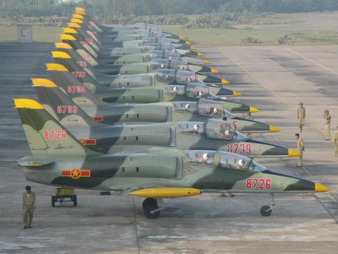 Không quân Việt Nam mua máy bay phản lực hiện đại chuẩn NATO: Tin vui lớn, chuyên gia Nga kết luận hợp lý - Ảnh 5.