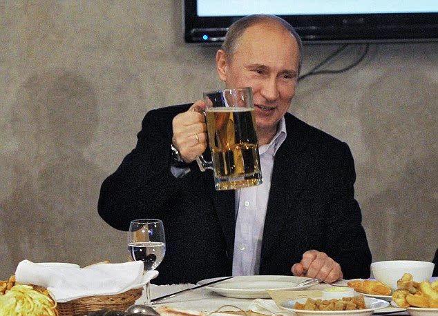 Vụ bê bối của lính Anh ở Bắc Âu: Chuyên gia khẳng định đây là cái bẫy của ông Putin? - Ảnh 3.