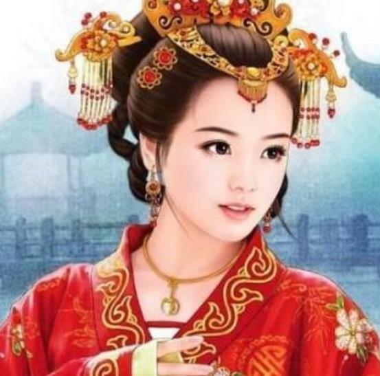 Võ Tắc Thiên sinh thời đặc biệt sủng ái một nữ tể tướng: 1500 năm sau khai quật lăng mộ nữ tướng, hậu thế mới hiểu vì sao! - Ảnh 1.